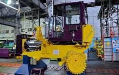 Осуществляем ремонт бульдозеров Четра Т 20