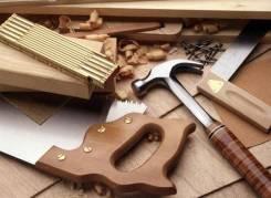 Плотник (бани, дома, веранды, крыши, мебель на заказ)
