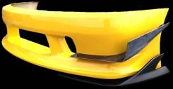 Накладка на бампер. Toyota Verossa Toyota Cresta Toyota Chaser