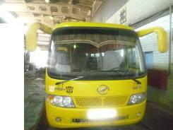 Higer KLQ6728. Продам автобус G, 19 мест