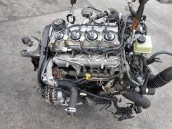 Двигатель Mazda 2.0 D , дизельный, в первой комплектации