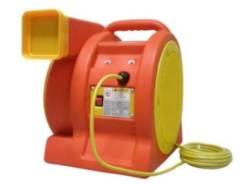 Насос для накачки батута 1,2 кВт