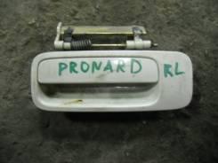 Ручка двери внешняя. Toyota Pronard