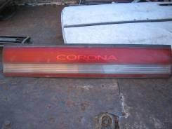 Стоп-сигнал. Toyota Corona, ST170