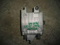 Блок управления рулевой рейкой. Honda Inspire, UC1 Двигатель J30A