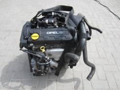 Двигатель Opel 1.7 DTi, дизельный, в первой комплектации