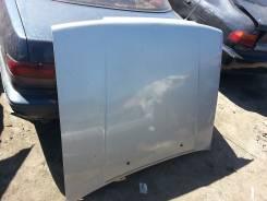 Рамка радиатора. Toyota Corona, ST150 Двигатель 1SLU
