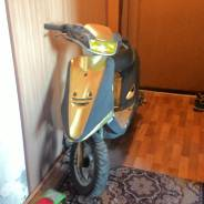 Yamaha Jog. 50куб. см., исправен, без птс, с пробегом