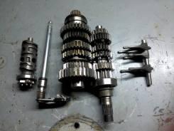 Механическая коробка переключения передач. Honda Elysion, RR6, RR5, RR4, RR3, RR2, RR1 Honda CBR