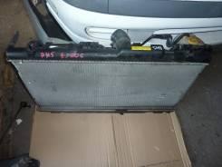 Радиатор охлаждения двигателя. Subaru Legacy, BH5 Двигатель EJ20