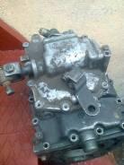 Механическая коробка переключения передач. Nissan Atlas Двигатель FD46