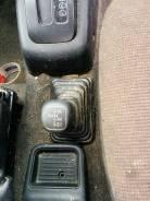 Селектор кпп. Mitsubishi Pajero Mitsubishi Pajero Mini, H58A Двигатель 4A30T