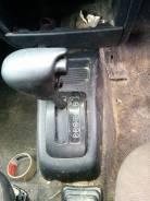 Селектор на Mitsubishi Pajero 4A30T H58A. Mitsubishi Pajero Mitsubishi Pajero Mini, H58A Двигатель 4A30T