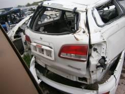 Nissan Avenir Salut. W11, QG18