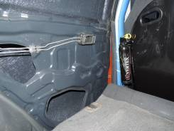 Дверь боковая. Subaru Impreza WRX STI, GF8, GC8 Subaru Impreza, GF8, GC8