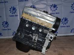 Двигатель в сборе. Hyundai Libero Hyundai Starex Mitsubishi Pajero, V44W Двигатели: D4BH, 4D56