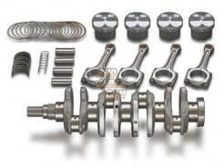 Прокладка головки блока цилиндров. Subaru Legacy Subaru Forester, SF5, SG5, SG9 Subaru Impreza WRX STI, GC8, GF8 Двигатель EJ22