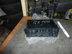 Блок управления климат-контролем. Toyota Mark II, GX100 Двигатель 1GFE