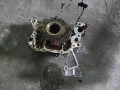 Насос масляный. Toyota Soarer, JZZ30 Двигатель 1JZGTE