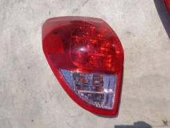 Стоп-сигнал. Toyota RAV4, ACA31