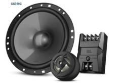 Акустика JBL CS-760C 16.5см, 2-х полосная акустика 150 Ватт