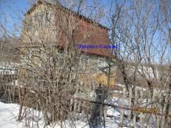 Продается дачный участок 9 соток с домиком в пос. Городечное. От агентства недвижимости (посредник). Фото участка