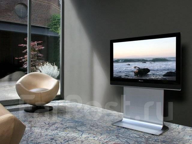 Проектирование и установка домашних кинотеатров и стереосистем