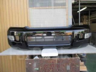 Бампер. Toyota Land Cruiser Prado, 120. Под заказ