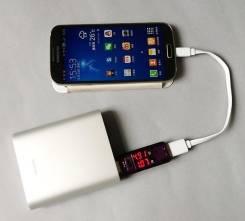 USB вольтметр и амперметр для диагностики USB в устройствах. Новый.