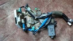 Доводчик двери. Toyota Hiace Regius, RCH47W Двигатель 3RZFE