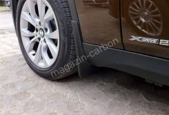 Брызговики. BMW X1, E84. Под заказ