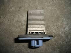 Реостат печки. Chevrolet Lacetti