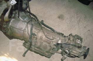 Автоматическая коробка переключения передач. Mazda Capella Двигатель FE