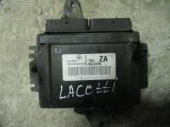 Блок управления двс. Chevrolet Lacetti
