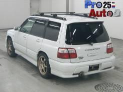 Уплотнитель двери. Subaru Forester, SF5 Двигатель EJ20