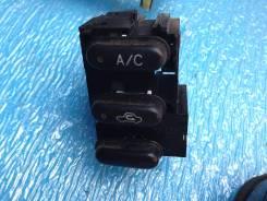 Кнопка включения кондиционера. Toyota Voltz Toyota Matrix Pontiac Vibe Двигатели: 1ZZFE, 2ZZGE