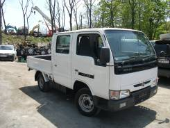Nissan Atlas. Продам 4WD , QD 32, 3 200 куб. см., 1 750 кг.