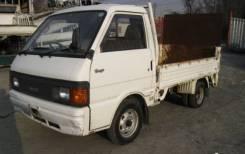 Рама. Mazda Bongo, SEF8T Двигатель RF