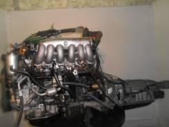 Двигатель 2JZ-GE Toyota