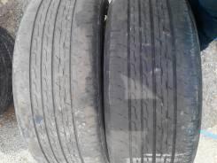 Bridgestone Regno GR-XT. Летние, 2011 год, износ: 50%, 2 шт