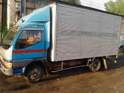 Mitsubishi Canter. Продам обменяю грузовик мтсубиси кантер, 4 600 куб. см., 3 000 кг.