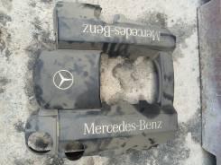 Крышка двигателя. Mercedes-Benz E-Class, W210 Двигатель 112
