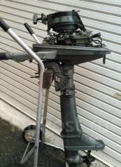 Мотор стеклоподъемника. 5,00л.с., 2х тактный, бензин, нога L (508 мм), Год: 1998 год