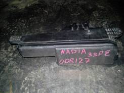 Блок предохранителей. Toyota Nadia Двигатель 3SFE