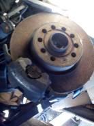 Диск тормозной. Volkswagen Jetta, 1K2, 5 Двигатели: BKC, BKD, BLR, BLS, BLX, BLY, BMY, BSE, BSF, BVY, BVZ, BXE, CBDB, CJAA