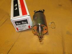 Втягивающее реле стартера исузу 24 V 4HF-1