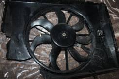 Вентилятор охлаждения радиатора. Great Wall Hover H3 Great Wall Hover, H3, NEW Двигатели: 4G63S4M, 4G63