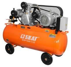 Компрессор воздушный SKAT КПР -630-110