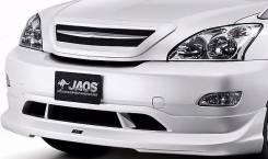 Обвес кузова аэродинамический. Lexus RX330 Lexus RX350 Lexus RX300