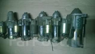 Стартер. Toyota Cresta, GX90, JZX100, JZX101, JZX105, JZX81, JZX90, JZX91, JZX93 Двигатель 1GFE